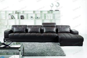 sofa da góc S-319A