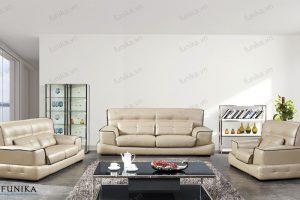 sofa da 123 S-531