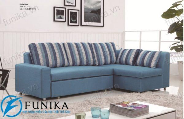 sofa giường nhập khẩu 911-1