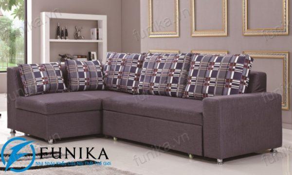 sofa giường nhập khẩu 911-5