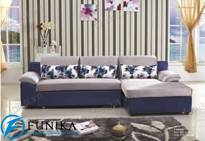 sofa giường nhập khẩu 939-2