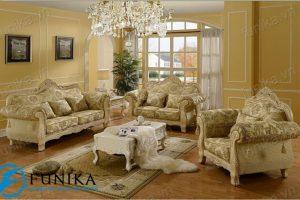 sofa tân cổ điển SF7209