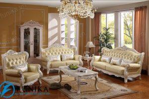 sofa tân cổ điển SF8802