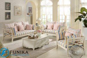 sofa tân cổ điển SF962