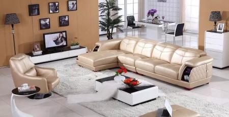 sofa da nhap khau