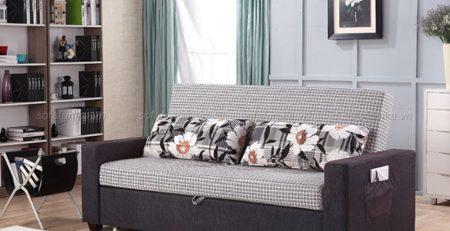 Mẫu ghế sofa giường văn theo phong cách Châu Âu