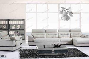 sofa da góc -S-359