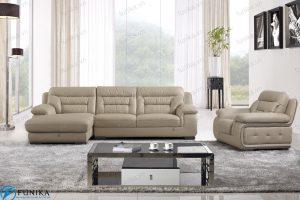sofa da góc S-391