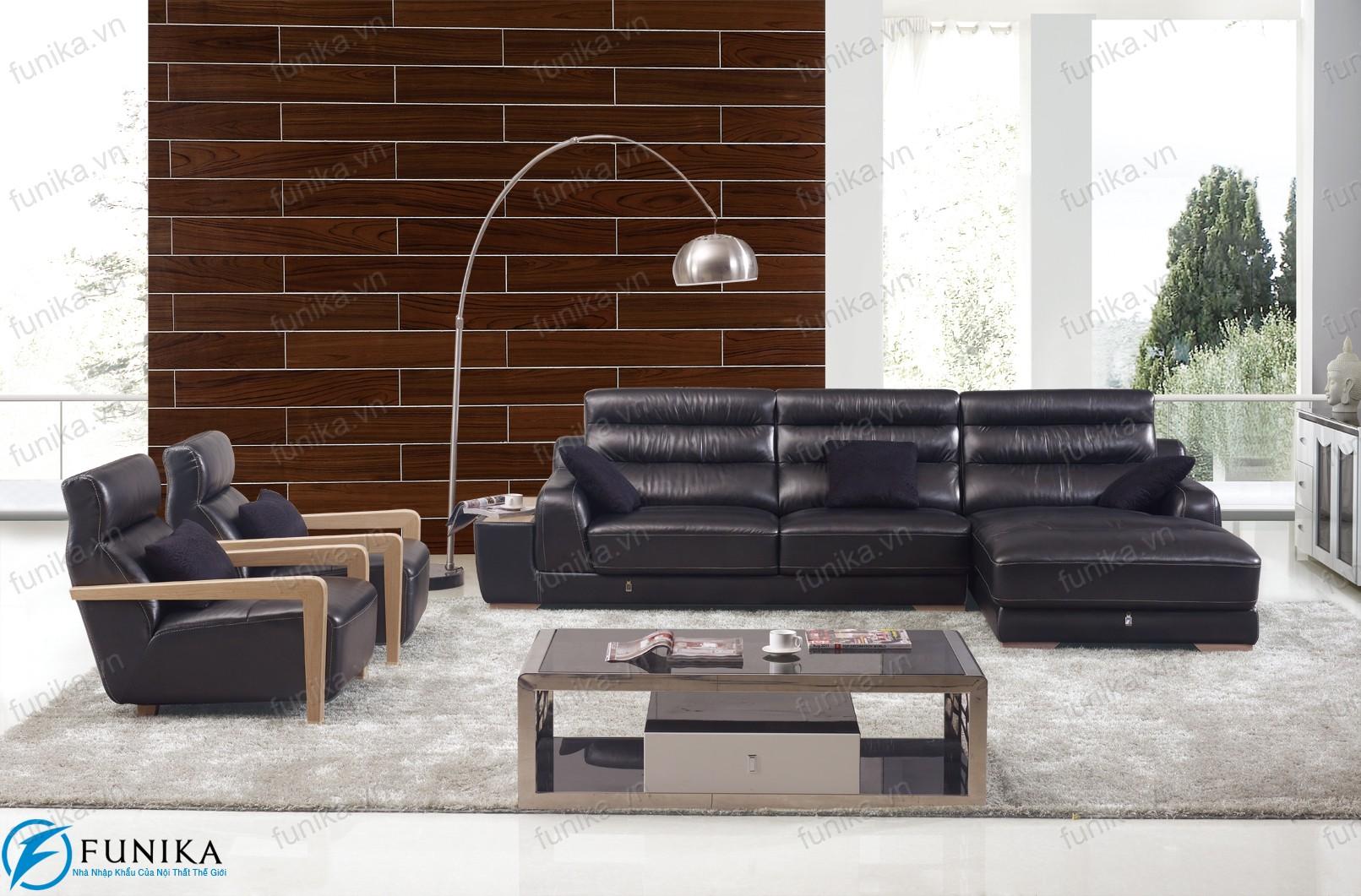 sofa da gócS-395