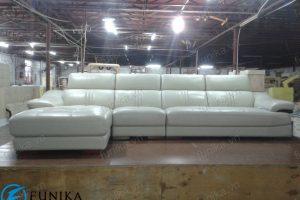 sofa da góc S-526