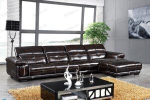 sofa da góc S-530
