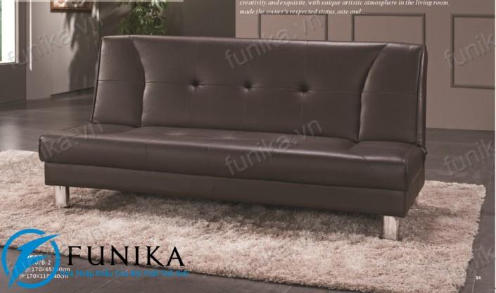 sofa giường nhập khẩu 907B-2