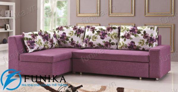 sofa giường nhập khẩu 911-7