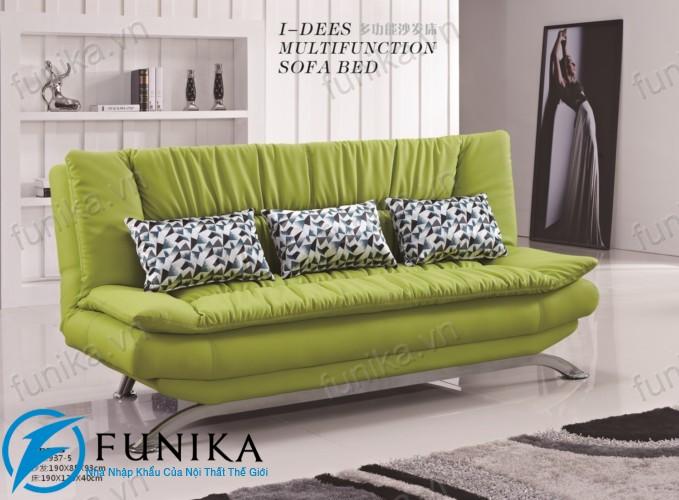 sofa giường nhập khẩu 937-5