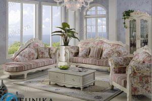sofa tân cổ điển SF7205