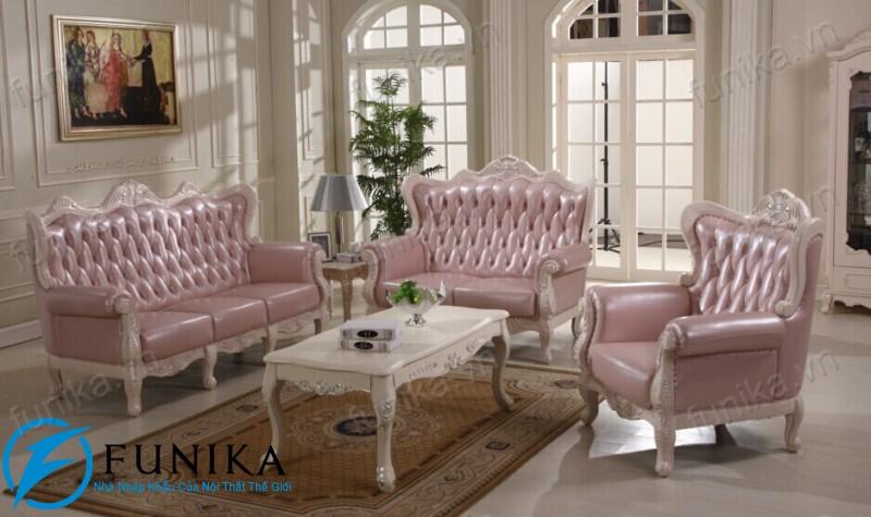 sofa tân cổ điển SF8805-1