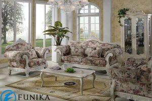 sofa tân cổ điển SF919