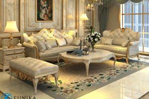 Ảnh sofa cổ điển cao cấp s16-10