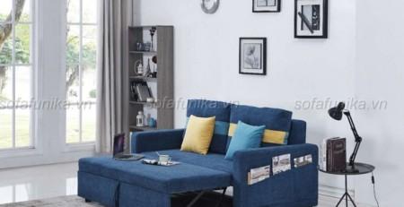 Ghế sofa kiêm giường ngủ xu hướng nội thất thông minh năm 2018