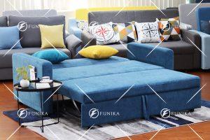 Ghế sofa giường nằm 871