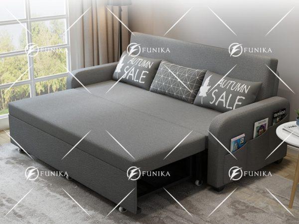 Sofa giường có hộc đồ F899