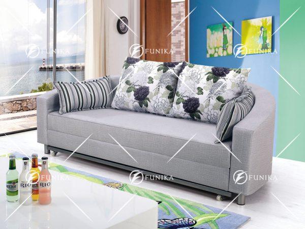 Sofa giường tròn BK-6021
